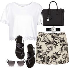 """Untitled #1793"" by meandelstyle on Polyvore"