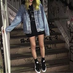 Vans shoes girls outfit grl grunge outfits, alternative outfits i outfit. Grunge Outfits, Edgy Outfits, Grunge Fashion, Dress Outfits, Girl Outfits, Grunge Shoes, Hipster Outfits, Rave Outfits, Office Outfits