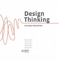 Design Thinking - Business Innovation: Recommended Reading for Service Designers