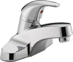Peerless P131LF Classic Single Handle Lavatory Faucet, Chrome ** Check out this great product.