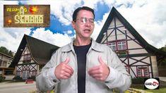 Resumo da Semana com Beto Alexandre Na Produções  Do  JR Studio, Tv, Summary, Television Set, Studios, Television