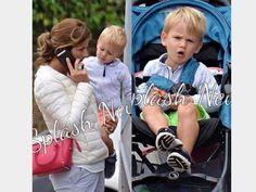 Roger Federer Family, Mirka Federer