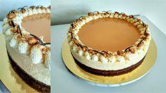 Whisky cheesecake whith caramel and laphroaig 10 Whisky, Tiramisu, Caramel, Cheesecake, Cupcakes, Canning, Ethnic Recipes, Food, Whiskey