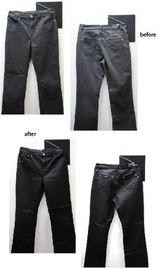 Jeans, jeans and more jeans!  Re-fresh yours with @dyeitblack