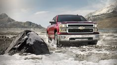 Click on the photo to take the tour of the all new 2014 Chevy Silverado. Coming to dealer showrooms Summer 2013!