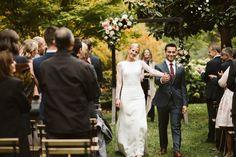 vancouver island fall wedding