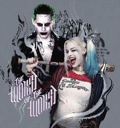 Joker Harley Quinn Deadshot 11 Card Promo Set SUICIDE SQUAD Movie