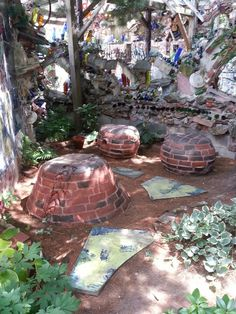 Philadelphia's Magic Garden
