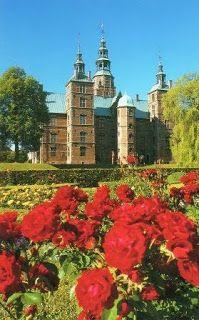 Rosenborg, Dinamarca