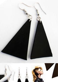 rubber jewellery!