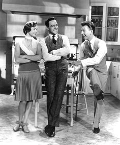 Singin' in the Rain (1952) - Gene Kelly, Donald O'Connor, and Debbie Reynolds