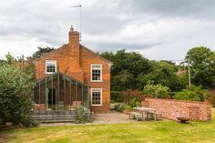 Mill Cottage, Walberswick