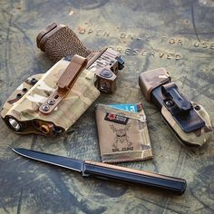 Untitled Bushcraft, Edc Tactical, Everyday Carry Gear, Cafe Racer Motorcycle, Wolf, Self Defense, Firearms, Gears, Weapons