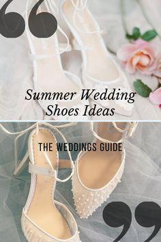 Bride Shoes, Wedding Shoes, Summer Wedding, Wedding Ideas, Bridal, Beautiful, Nice, Board, Fashion