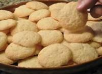 vanilla wafers--anxious to try these with banana pudding!