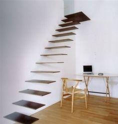 : Bijzondere trappen