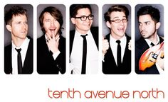 Tenth Avenue North. (2012)