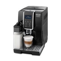 Der De'Longhi Dinamica ECAM 350.55.B Kaffeevollautomat im Detail
