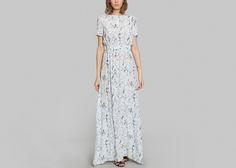 Robe Longue Marthe Fête Impériale en vente chez L'Exception