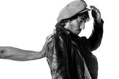 -Photo, Album Shoot, Born To Run, Bruce Springsteen, 1975, Eric Meola ...
