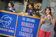 6 dicas do que comer no Borough Market em Londres. #boroughmarket #sanduiche #londres