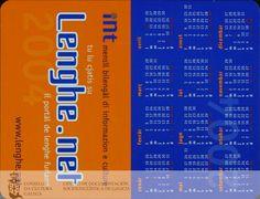 [Istitût Ladin Furlan, 2003] I 9, Dublin, Nail, Santiago De Compostela, Culture
