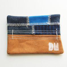 クレイジーパターンポケットティッシュケース! DENIM MADNESS original design.crazy pattern pocket tissue case !!  オンラインショップ(online shop) http://denimmadness.thebase.in