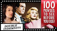 Review: Double Indemnity - 100 Movies 2 C Before U Die!