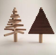 Foldable Xmas tree
