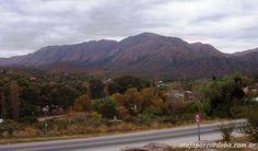 Cerro Uritorco desde RN38 | Flickr: Intercambio de fotos