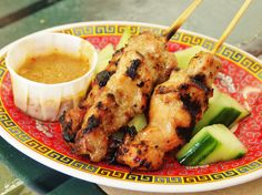Satay Brothers: Southeast Asian Street Food - http://www.themainmtl.com/2012/10/11/satay-brothers/