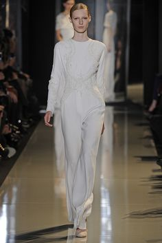 Elie Saab Spring Couture 2013 - Slideshow