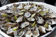 Oysters by jbdebruin  IFTTT 500px