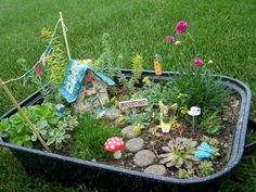 Wicked Most Unique and Creative Fairy Gardens That You May Create Easily (25+ Best Ideas) https://wahyuputra.com/garden-exterior/most-unique-and-creative-fairy-gardens-that-you-may-create-easily-25-best-ideas-1631/