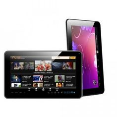 Why get an Apple iPad for $600? For a limited time, get a 9-inch Android tablet with camera $299.95 value for $89.95!