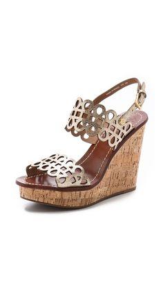4b1de69e5d6d nori wedge sandals   tory burch Cute Wedges