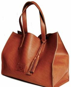 Handtaschen Damen Leder - Leather handbags for women Purses And Handbags, Leather Handbags, Leather Purses, Luxury Handbags, Designer Handbags, Leather Totes, Cheap Handbags, Spring Handbags, Popular Handbags