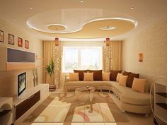 Simple and Impressive Tricks Can Change Your Life: Glass False Ceiling Design false ceiling luxury modern.False Ceiling Ideas Built Ins false ceiling design diy.False Ceiling For Hall Design. Ceiling Design Living Room, Bedroom False Ceiling Design, False Ceiling Living Room, Ceiling Light Design, Bedroom Ceiling, Ceiling Decor, Living Room Designs, Ceiling Ideas, Living Rooms