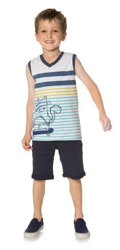 Deux Par Deux   Vas-y Molo Collection #ss15 #boysoutfit #kidsfashion #mode #garcons