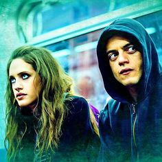 Reality is becoming more dangerous than delusion. Mr Robot