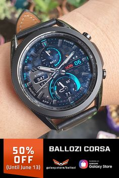 Discount promotion until June 13, 2021 Watch Faces, Promotion, June, Samsung Galaxy, Watches, Accessories, Wristwatches, Clocks, Jewelry Accessories