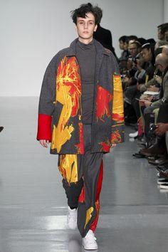 Agi & Sam, autumn/winter 2015 menswear