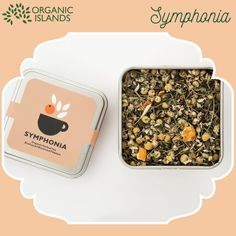 Cooking Herbs, Greek Dishes, Lemon Balm, Orange Zest, Herbal Tea, Insomnia, Cold Drinks, Caffeine, Blossoms