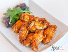 Easy Buffalo Wings - Tatyanas Everyday Food