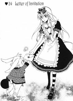 alice in country of hearts - Google Search