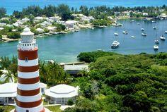 Las islas mas visitadas del caribe