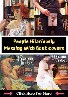 People Hilariously Messing With Book Covers - Viral Content Feed Beautiful Henna Designs, New Mehndi Designs, Beach Wallpaper, Love Wallpaper, Hard Rock, Hip Hop, Blues, People Poses, Funny Pranks