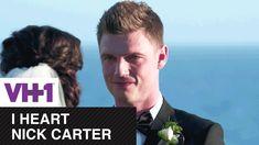 I Heart Nick Carter | Husband & Wife | VH1 Nick Carter, Husband Wife, Celebrity Crush, My Heart, Pop Culture, Celebrities, Music, Celebs, Musik