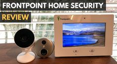 FrontPoint Home Security System Review