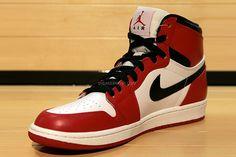 Air Jordan 1 OG (2013) #sneakers #airjordan #jordan
